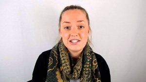 Robyn's experience at the Enfield Osteopathic Clinic